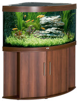 Juwel TRIGON 350 Cabinet - Dark Wood 350 SB