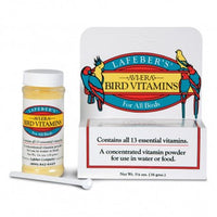 Lafeber Powdered Vitamins for Birds- 35g