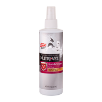 NutriVet Anti-Itch Spray for Dogs