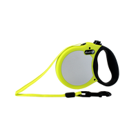 Alcott Visibility Retractable Leash