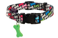 Bobby Carnival Collar - Multicolour