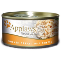Applaws Cat Chicken/Cheese 156g