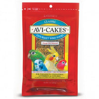 Lafeber Small Bird Avi-Cakes - 227g