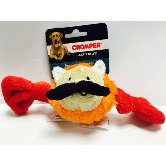 Chomper Circus Collection - Head Tug Small