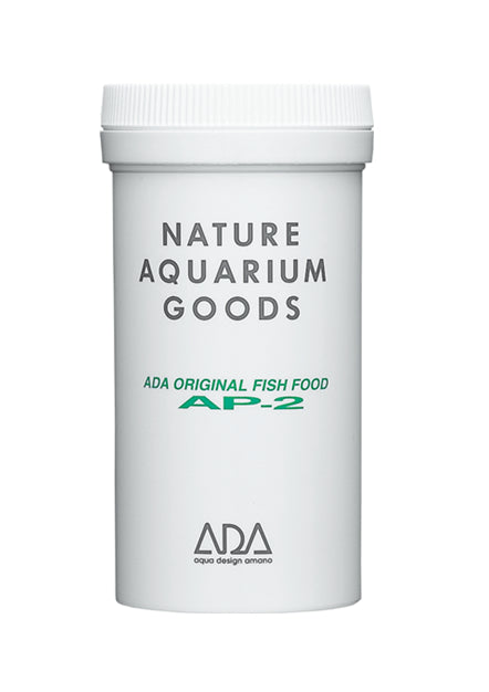 ADA-Fish Food AP-2 (for Medium Size Fish) 15g