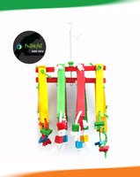 Nutrapet Hanging Bird Toy LBW-0386