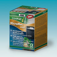 JBL MicroMec Mini for CPi60/80/100/200- 190ml