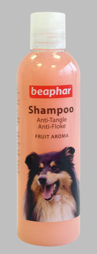 Beaphar Shampoo Anti-Tangle Pink (long coat) 250ml