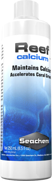 Seachem Reef Calcium 250ml