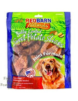 Red Barn Bully Coated Sweet Potato Slices