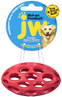 Pet Mate JW Hol-ee Football