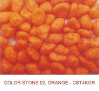 Dymax Color Stones- Orange (4KG)