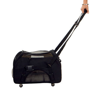 Bergan Wheeled Comfort Carrier