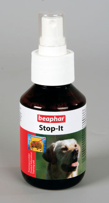Beaphar Stop-It for Dogs (repellent) 100ml