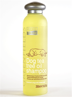 Greenfields Tea Tree Oil Shampoo 200ml