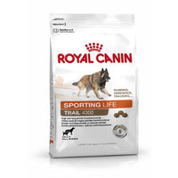 Royal Canin Lifestyle Health Nutrition Sport Life Trail 4300 15kg