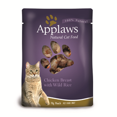 Cat Food | Kitten/Junior | Wet Food | Applaws