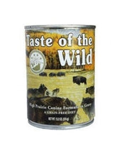 Taste Of The Wild High Prairie Canine in Gravy (12x375g)