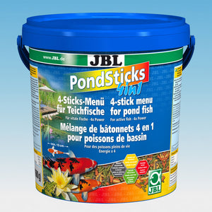 JBL Pond Sticks 4in1 - 10.5 L