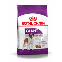 Royal Canin Size Health Nutrition Giant 15kg