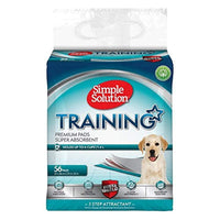 SALE Simple Solution Puppy Training Pads (56 pads)