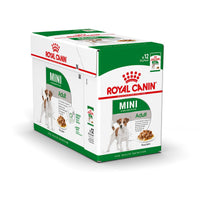 Royal Canin Size Health Nutrition Wet Food Mini Adult