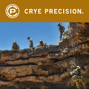 New Exhibitor - Crye Precision