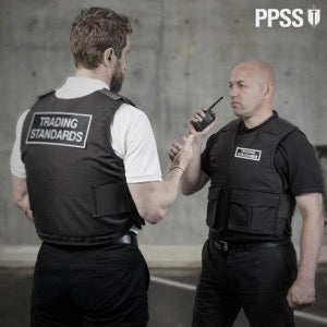 New Exhibitor - PPSS Group Body Armour and Protective Clothing