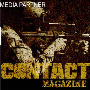 Contact Magazine Brian Hartigan Australia Warrior Expo