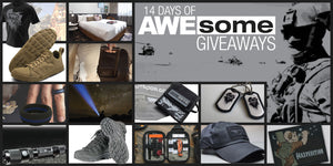 Instant Win Giveaways! 5 days of Instant Wins