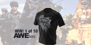 WIN a Condor Maxfort AWE Tee - 10 to give away