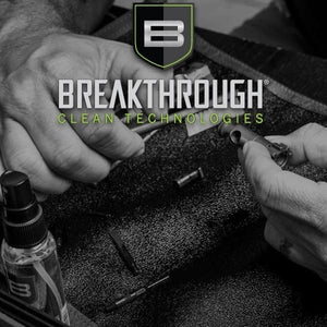 New Exhibitor - Breakthrough Clean Technologies