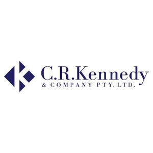 New Exhibitor - C.R. Kennerdy