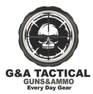 New exhibitor - G&A Tactical