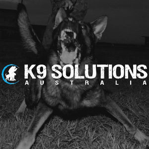 New Exhibitor - K9 Solutions Australia
