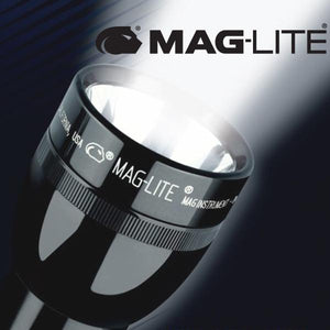 Maglite Australia Mag-lite Flashlights Torch AWE2018 Exhibitor