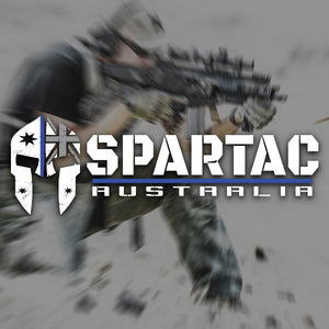 Spartac Australia Tactical Gear AWE2018 Exhibitor