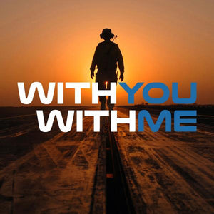 New Exhibitor - WithYouWithMe