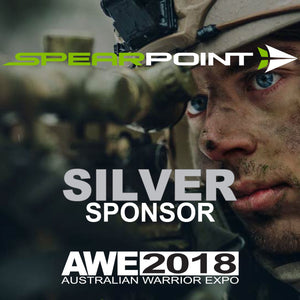 Spearpoint Australia Tactical Equipment Clothing AWE2018