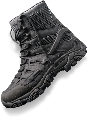 Merrell Tactical Boots and Footwear Australia