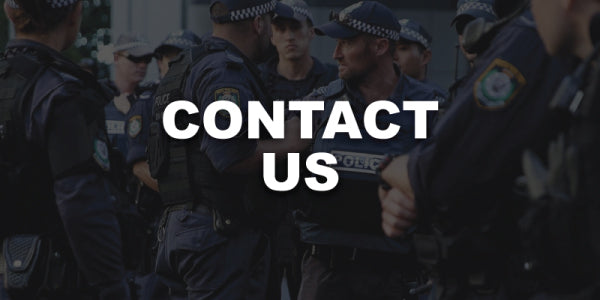 Contact the Australian Warrior Expo AWE2018 Police Military Fire Security Expo