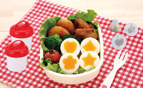 Silicone Patterned Egg Boil Egglettes As Seen On TV