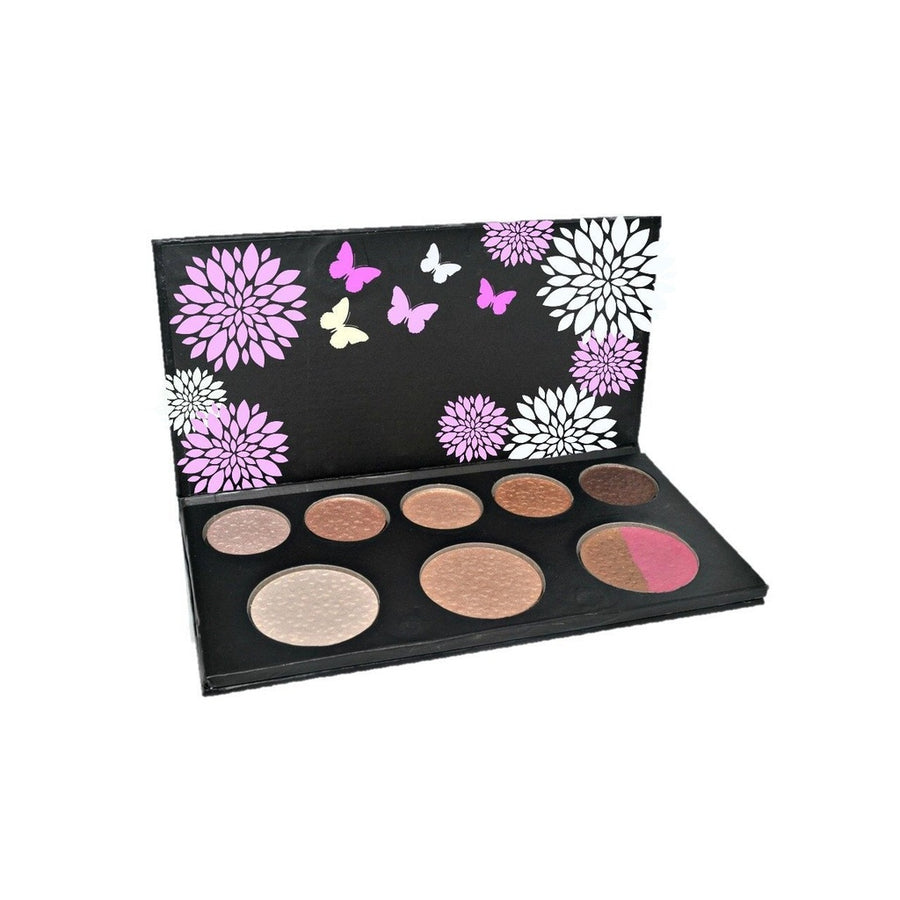 mooi glow Palette - As Featured in Glamour