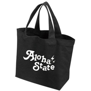 [BAG] ALOHA STATE LUNCH TOTE