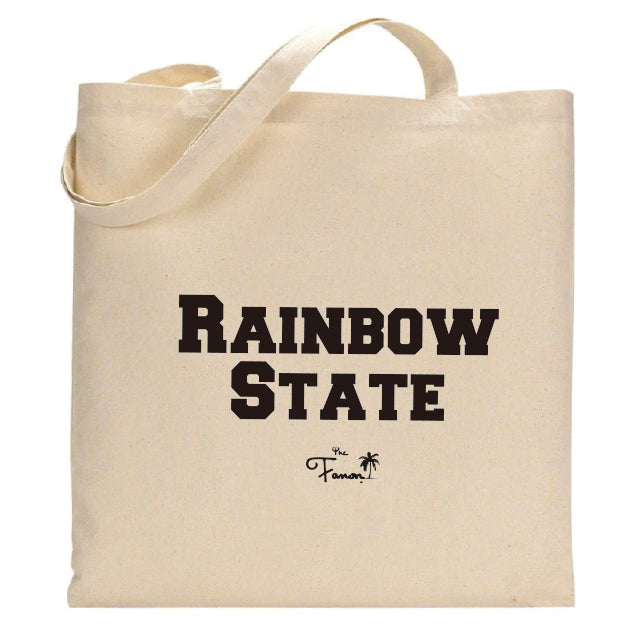 [BAG] RAINBOW STATE TOTE