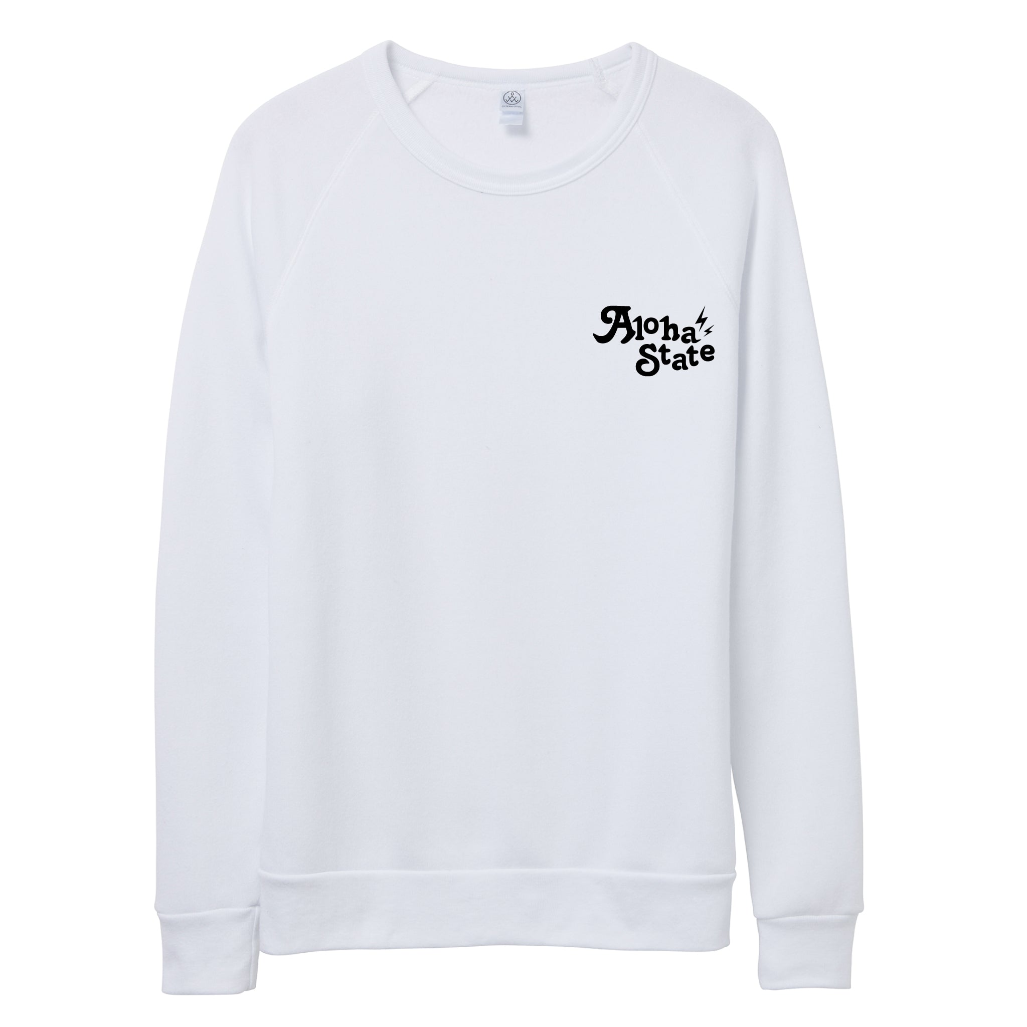 [TOPS]ALOHA STATE SWEAT