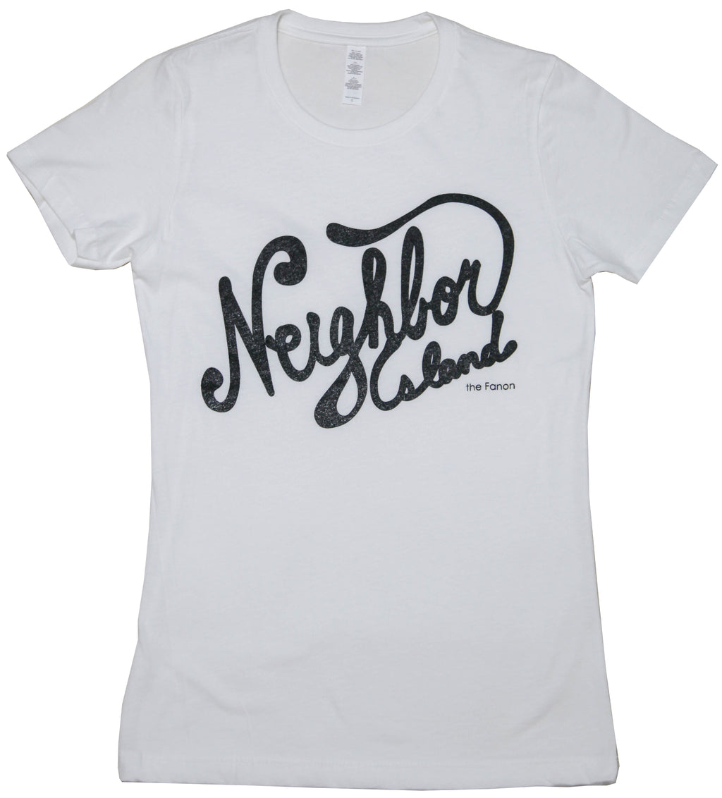 [WOMAN] NEIGHBOR ISLAND TEE