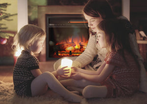 TURBRO Electric Heater Buyer's Guide
