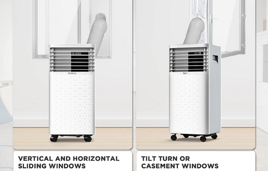 FAQ about Greenland Portable Air Conditioner