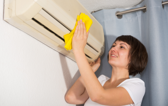 Air Conditioner Cleaning and Maintenance Tips